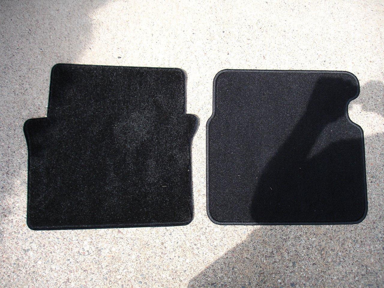 Lloyd Luxe Custom Fit Floor Mats 2013 200s Pictures Revies