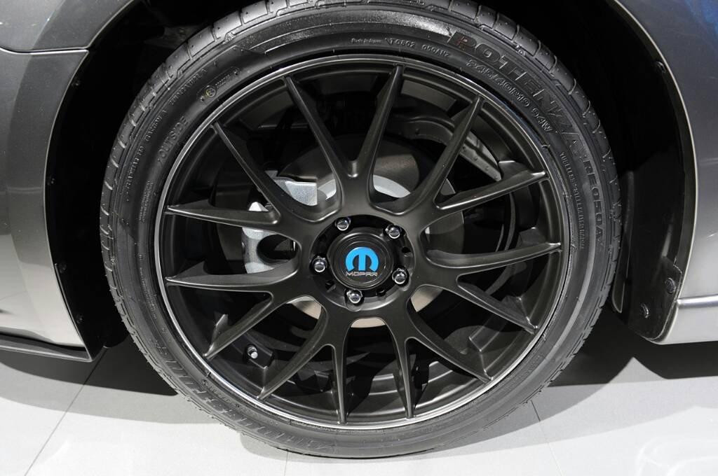 Chrysler 200 Super S Style Wheels