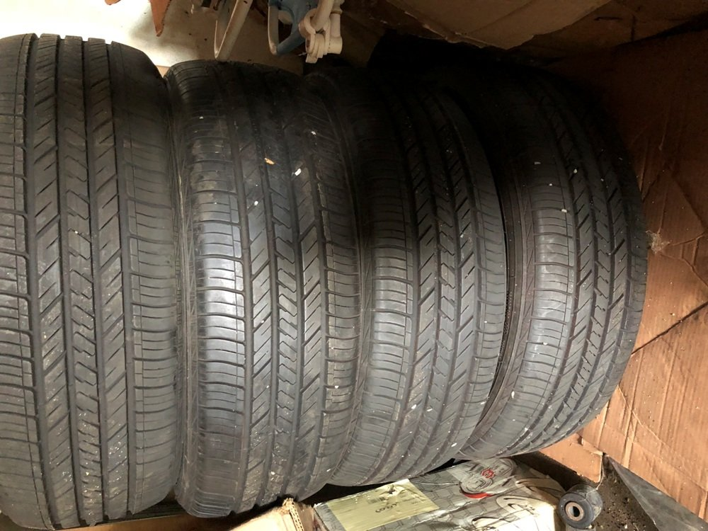 "FS: 2015 200 C 17"" OEM Wheels and Tires-200-c-tires-all.jpg"