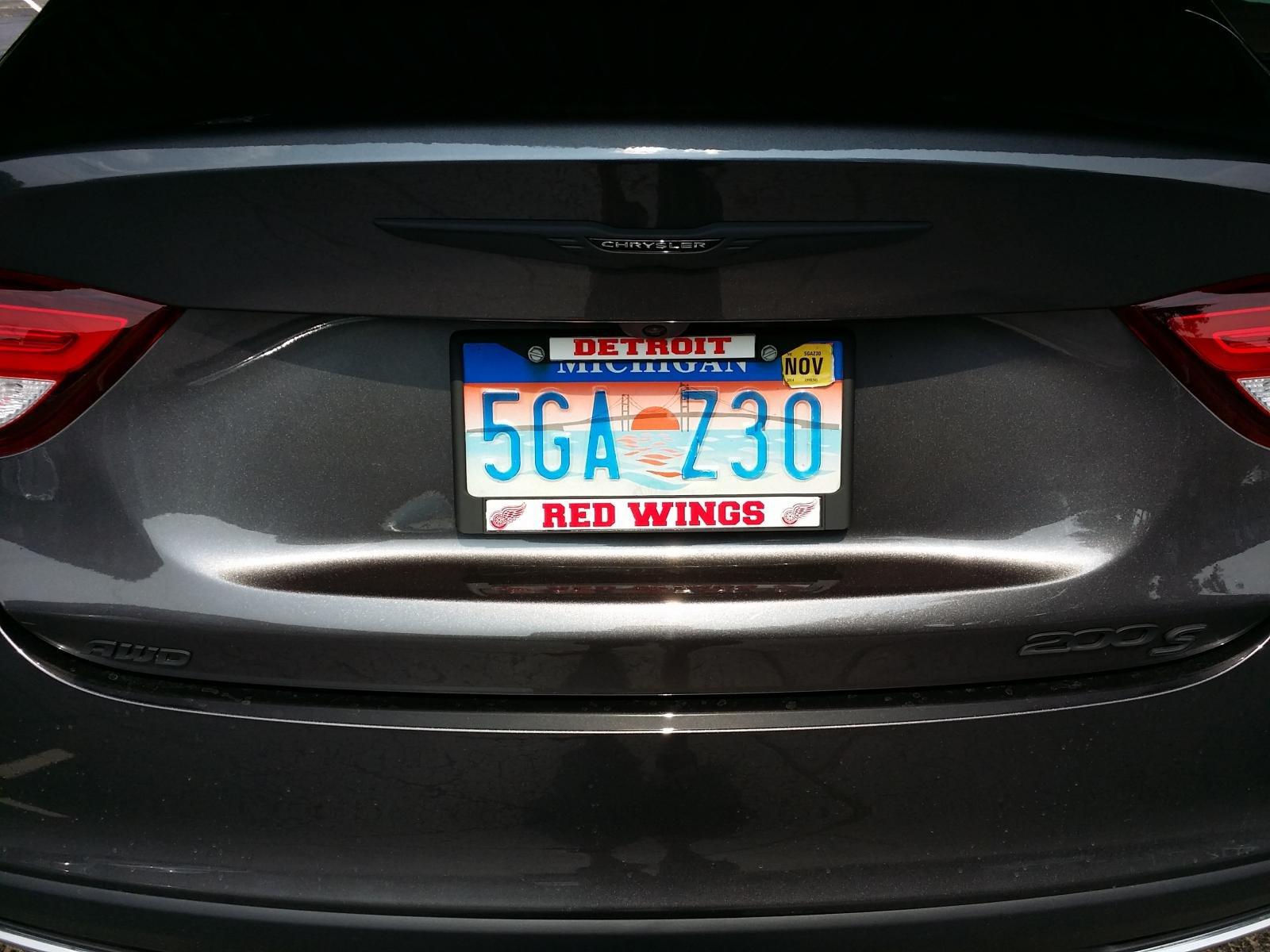 D My Chrysler S Exterior Mods