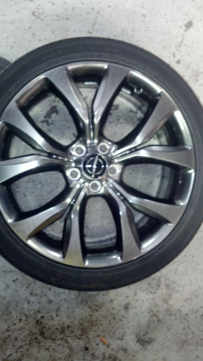 200 wheels tires take oem offs chrsler chrysler forum classified 200forums