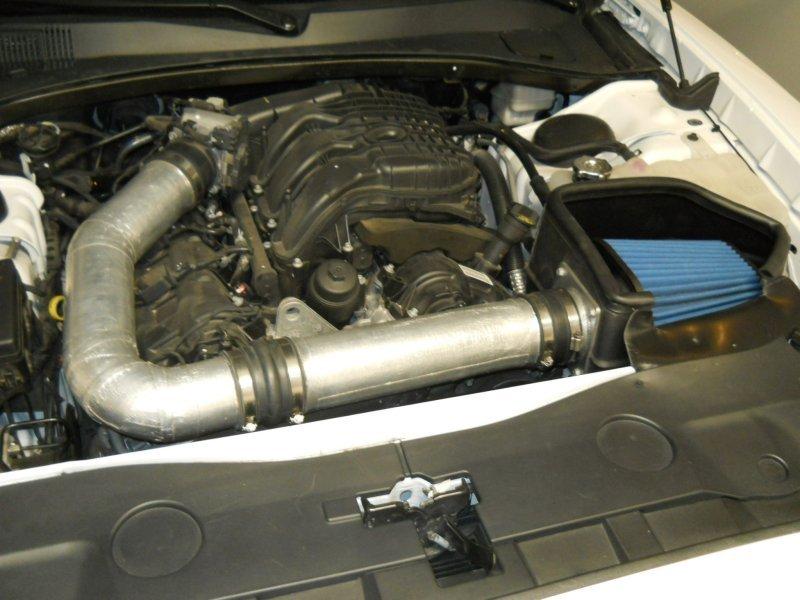 2015 Chrysler 200 S AWD 3.6L - Mopar Cold Air Intake ...