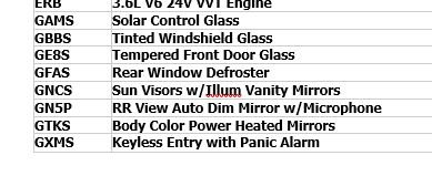 Adding an auto-dimming mirror to a 2015 200 limited-capture.jpg