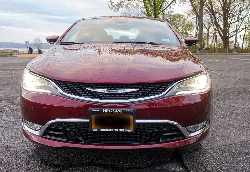 New Owner Of Chrysler 2016c With Images