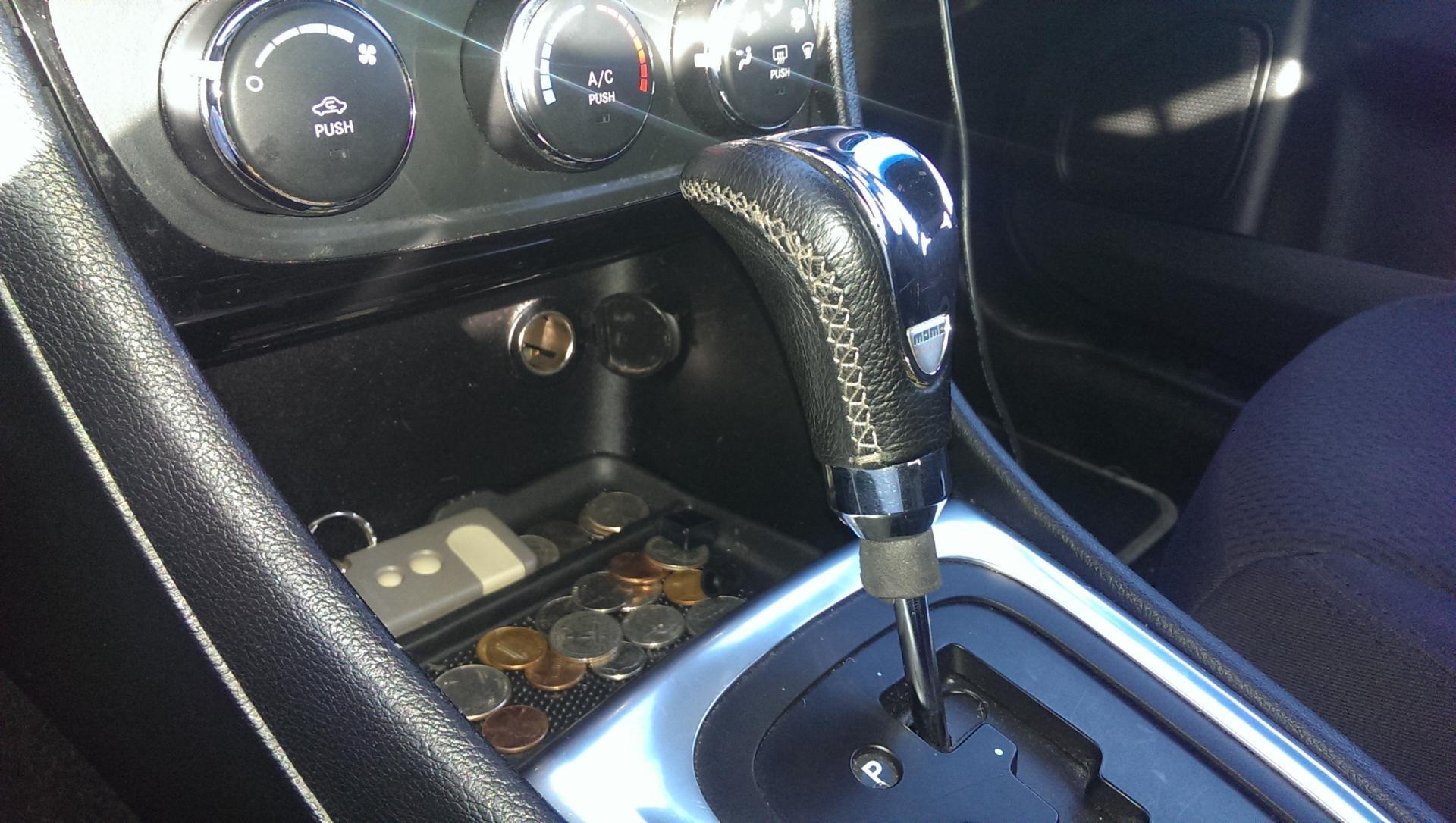 New MOMO Red Shift Knob-imag2067.jpg