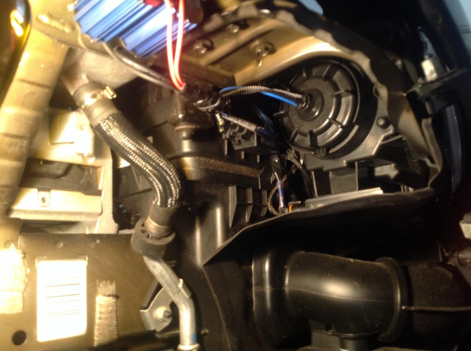 How To Test A Ballast >> How to - Plug n Play HID for 2015 Chrysler 200 - Page 5