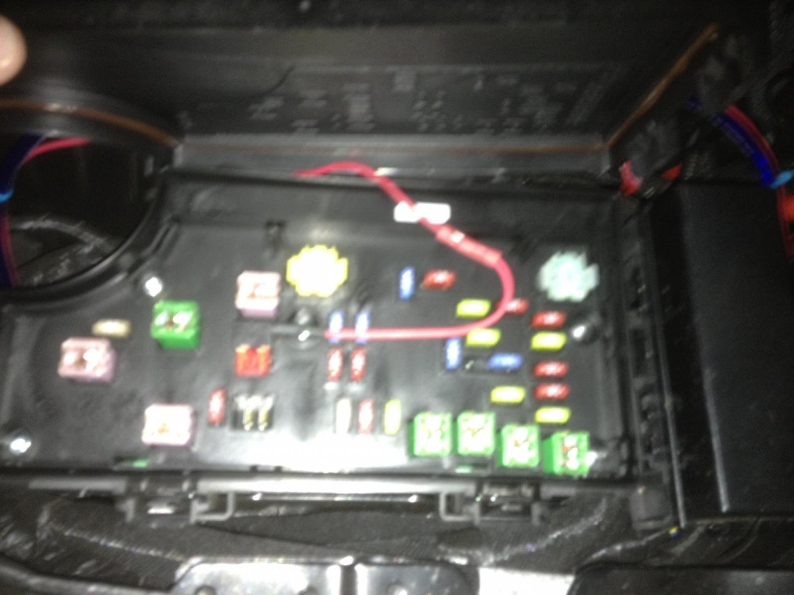 2015 Chrysler 300 Fuse Box Diagram 2005 Layout Drl S Rh 200forums Com 2012 200