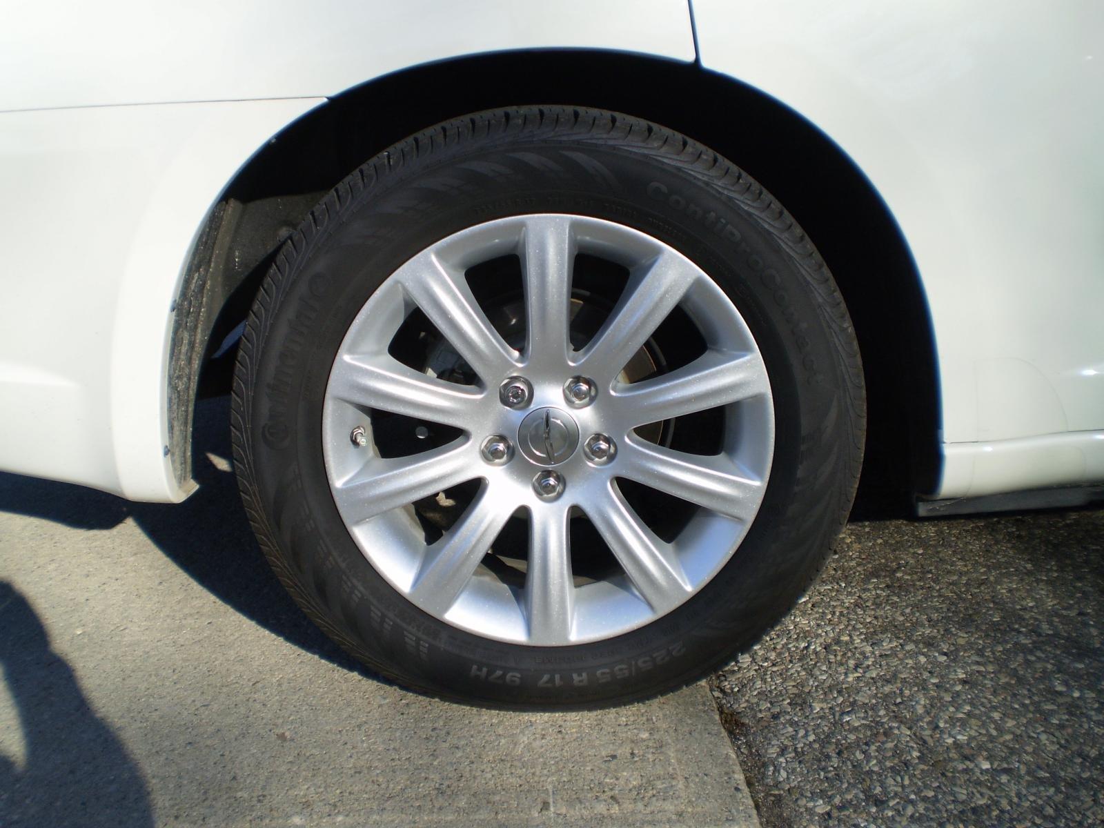 Tires Amp Wheels