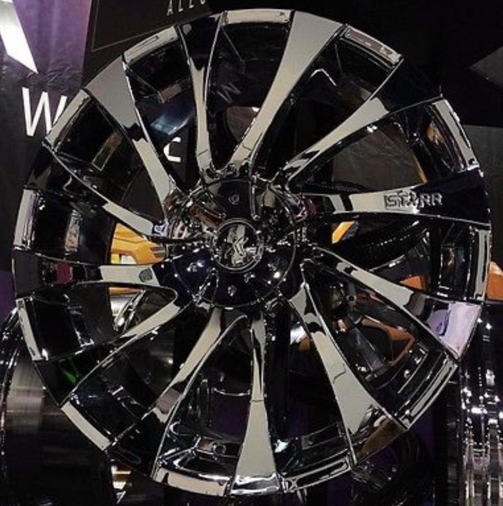 Order Rims For My Car