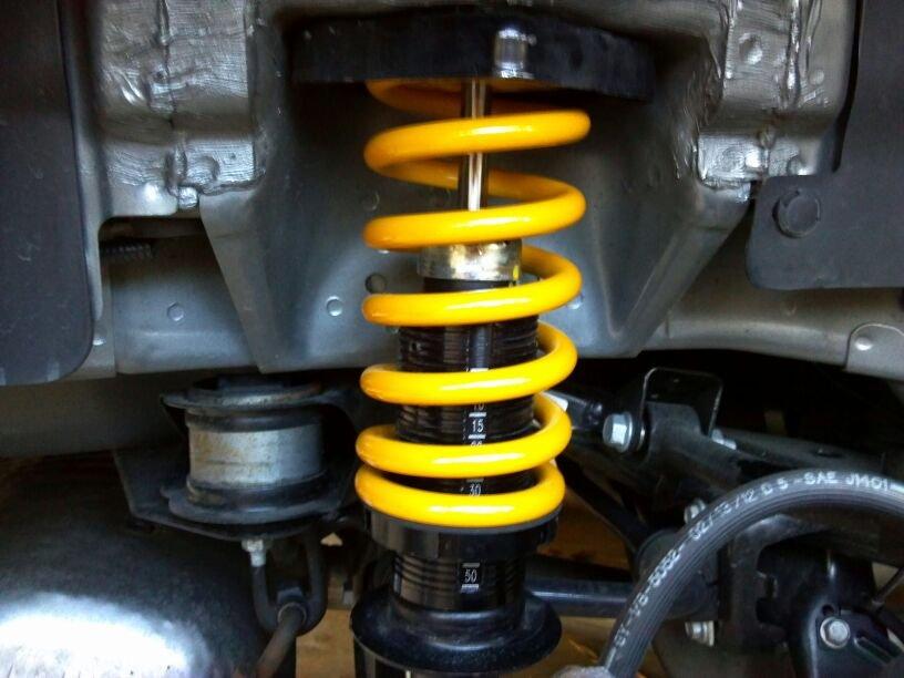 D Adjustable Suspension Uploadfromtaptalk on 2012 Chrysler 200 Tires