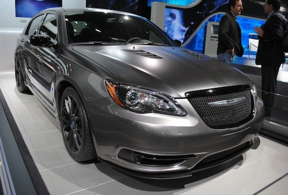 2012 Chrysler 200 Grill >> where can i find this grille?