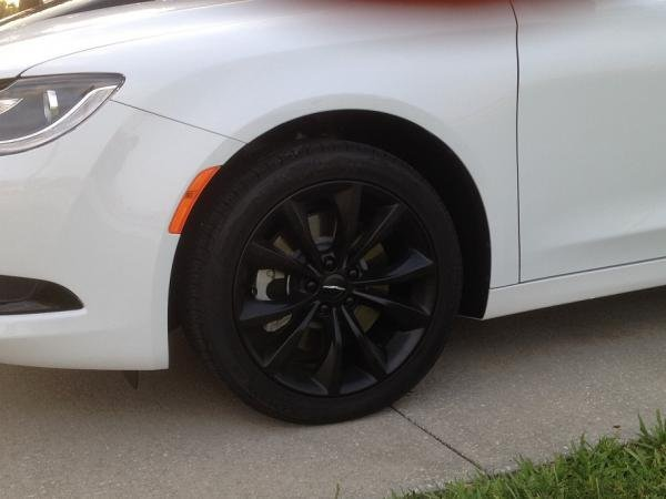 Showcase cover image for 1stTimer's 2015 Chrysler 200 S