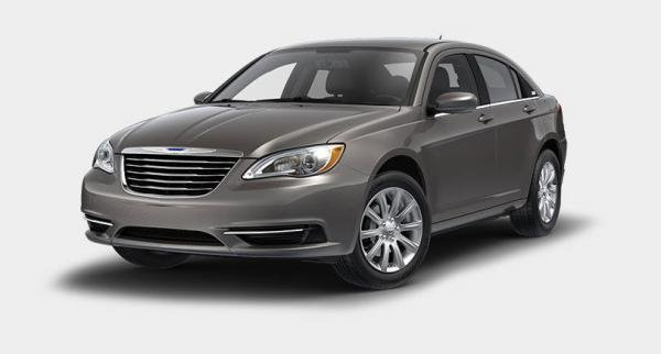 Showcase cover image for vipergts2's 2014 Chrysler 200